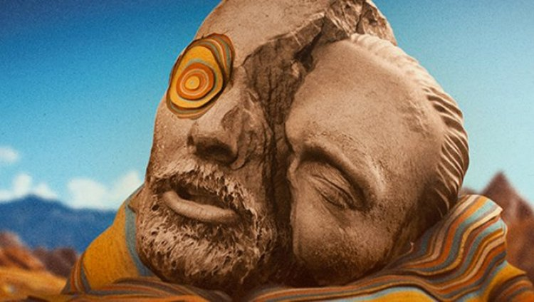 """Atoms For Peace estrena el vídeo de """"Before Your Very Eyes"""""""