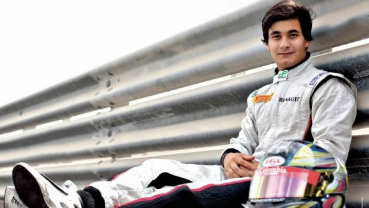 """""""Esperamos estar el próximo año en la Fórmula 1"""" Julián Leal"""