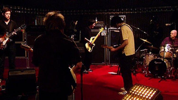 "Radiohead presentará ""Supercollider"""