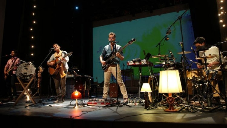 Soundacity lanzó 'The Flying Project'