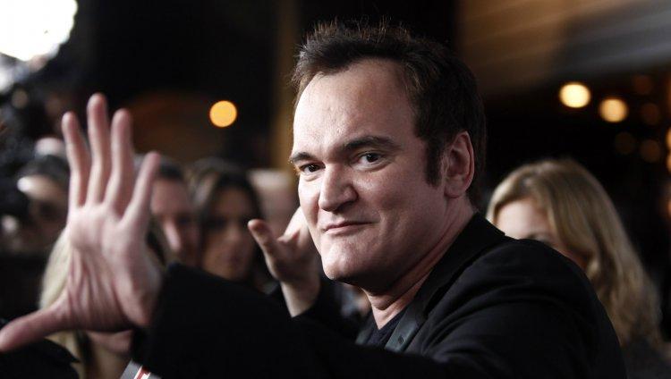 Tarantino demanda a sitio web por filtración del guión de su próxima película