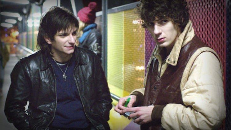 Daft Punk inspiró la nueva película de Mia Hansen-Løve