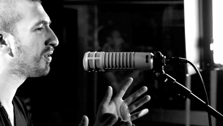 Daniel López (*danicattack*) en Entrevistas Radiónica