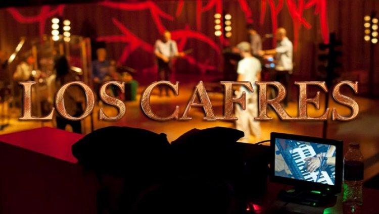 Los Cafres siguen celebrando 25 años en vivo