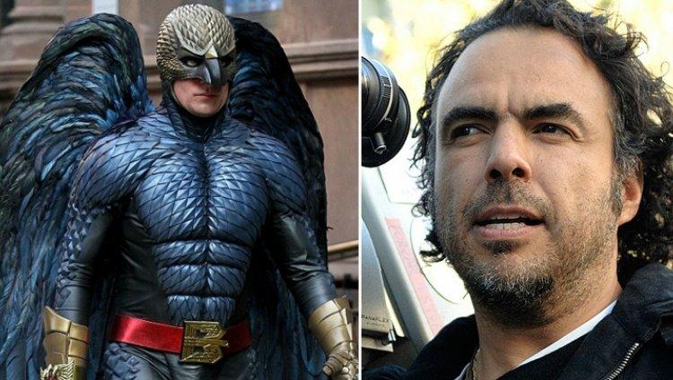 'Birdman', la nueva cinta de González Iñárritu