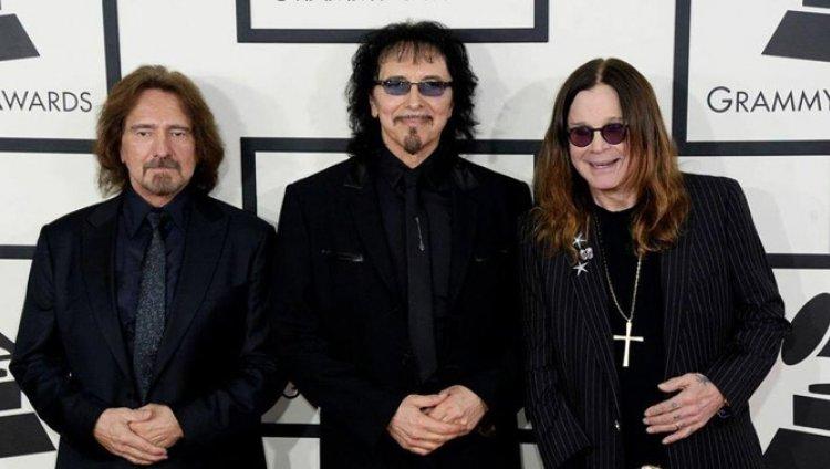 Los Grammy 2014: noche de leyendas del rock