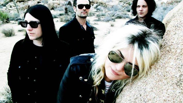 El supergrupo The Dead Weather anuncia nuevo álbum