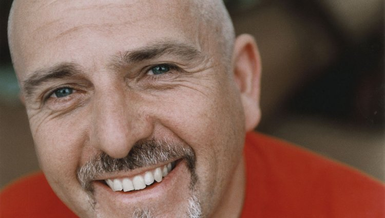 Peter Gabriel presenta sus canciones reversionadas en arreglos clásicos