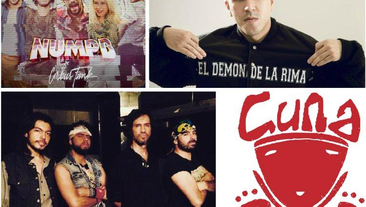 Este domingo en Demo Estéreo (006)