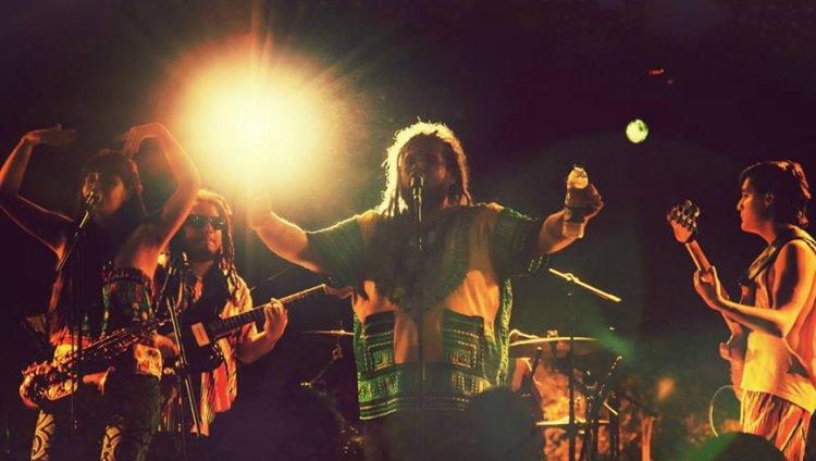 Cuna Guane: de las bandas colombianas que nacen en Demo Estéreo
