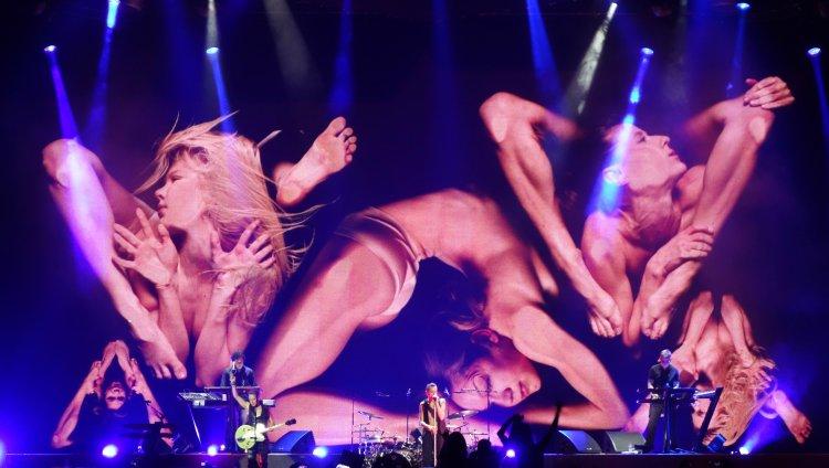 Depeche Mode presenta nuevo vídeo para 'Enjoy The Silence'