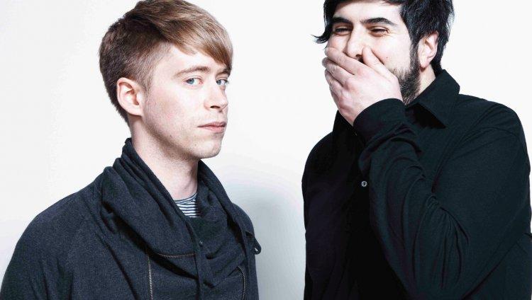 """Digitalism llegó a la programación de Radiónica en 2007 con la canción """"Pogo"""" del álbum """"Idealism"""""""