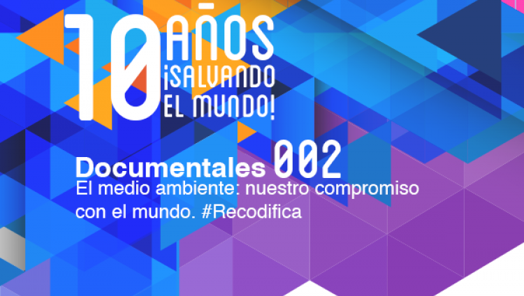 Medio Ambiente (Documental 002)