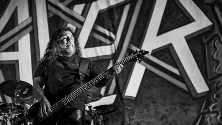"""Slayer estrena nueva canción: """"Implode"""""""