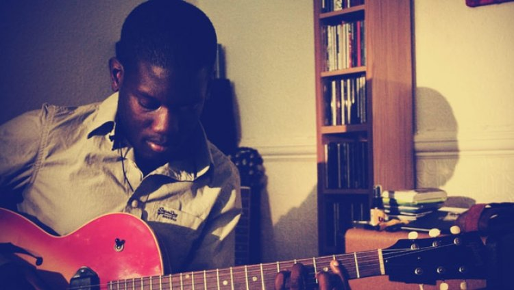 """Home Again"" de Michael Kiwanuka"