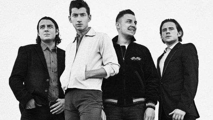 'Snap Out Of It', nuevo vídeo de Arctic Monkeys