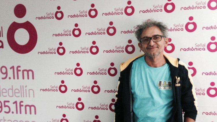 """""""El nuevo de Sidestepper sale en febrero o marzo de 2014"""": Francis Gay"""