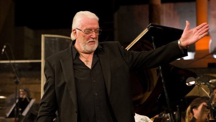 Falleció Jon Lord, fundador de Deep Purple