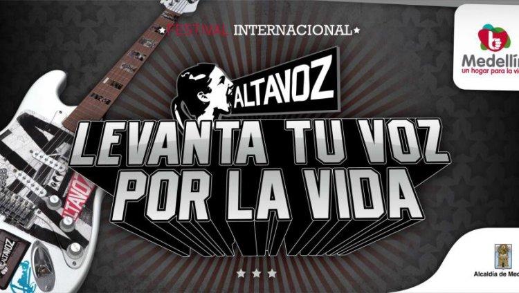 Altavoz abre convocatorias para bandas