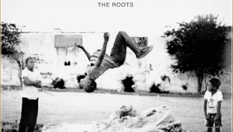 """Undun"" de The Roots"
