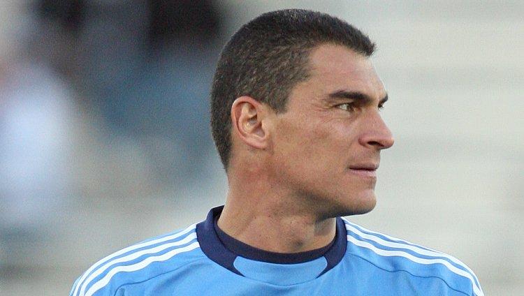 """""""Todo lo que me propuse en el fútbol lo he logrado"""" Faryd Mondragón"""