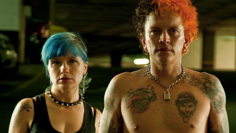 I.R.A. el sello inconfundible de punk nacional