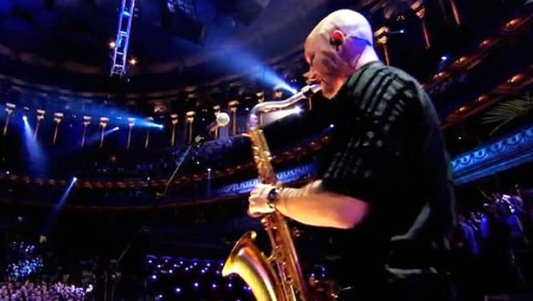 Fallece Tommy Marth, saxofonista de The Killers