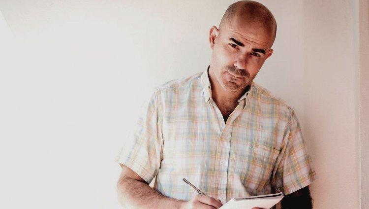 Los cuentos de fútbol de Eduardo Sacheri, autor de 'El secreto de sus ojos'