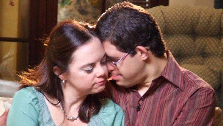 Lates: Sexualidad en personas con síndrome de Down