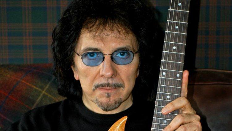 Comunicado oficial de Tony Iommi sobre su estado de salud