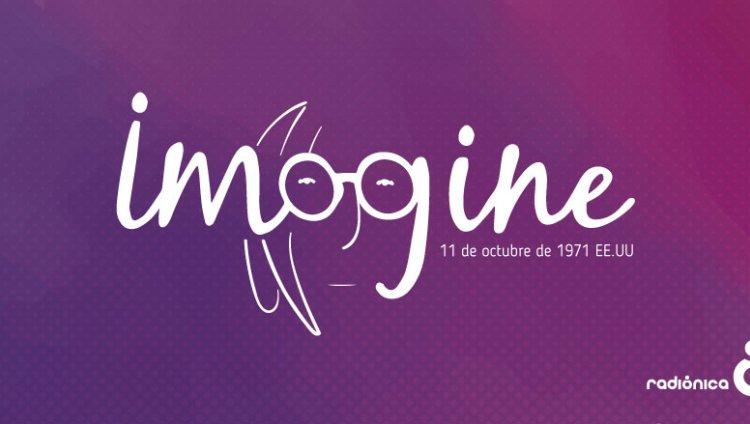El 11 de octubre de 1971 se lanzó en Estados Unidos el sencillo Imagine
