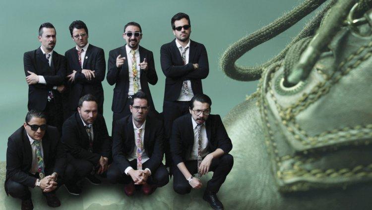 """""""Al Huateque"""", lo nuevo de Los Elefantes"""