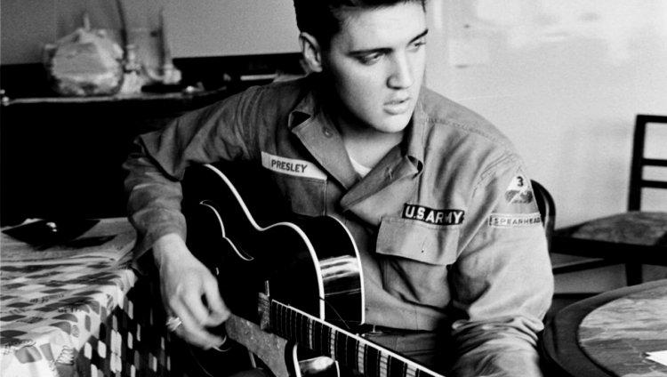 Los orígenes del rock vienen de los géneros jazz, blues, soul, country y rhythm and blues.