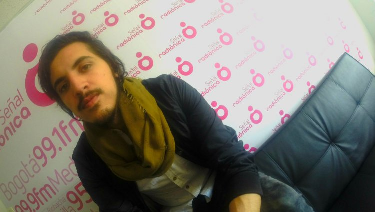 #EntrevistasRadiónica con Daniel Acosta de Telebit