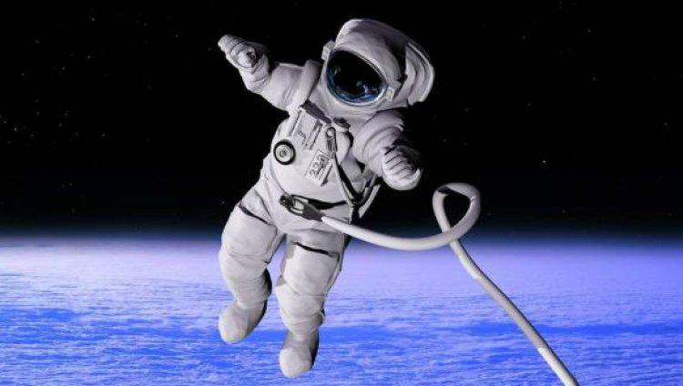 Inventos espaciales