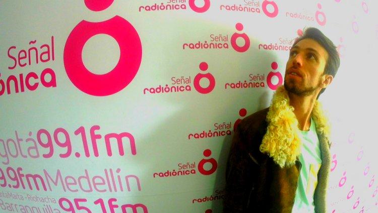 Esteman en #EntrevistasRadiónica