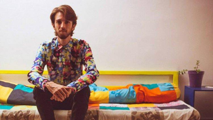 """""""Se está empezando a dar un mercado autosostenible del rock colombiano"""": Esteman"""
