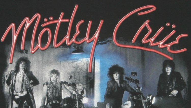 Hace 25 años, Mötley Crüe lanzaba 'Girls Girls Girls'