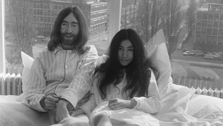 García Márquez y la muerte de John Lennon