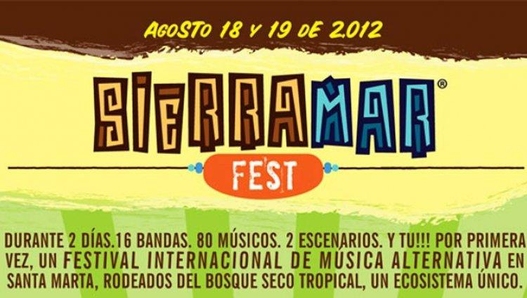 Santa Marta pide rock y tiene festival