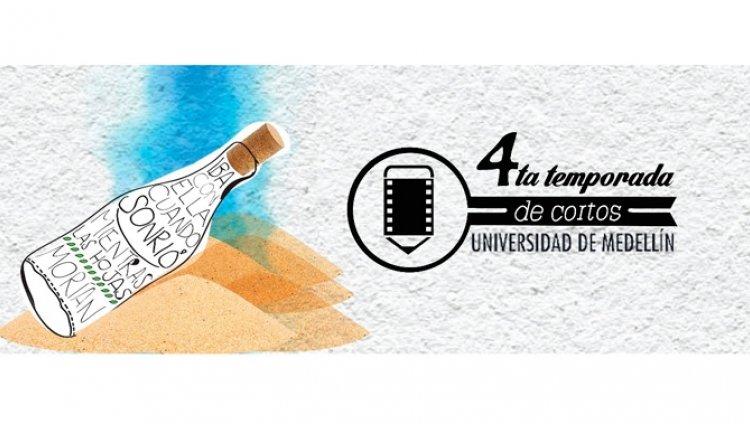 Los cortos circulan por Medellín