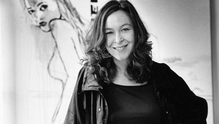 Entrevista: Monika Rinck