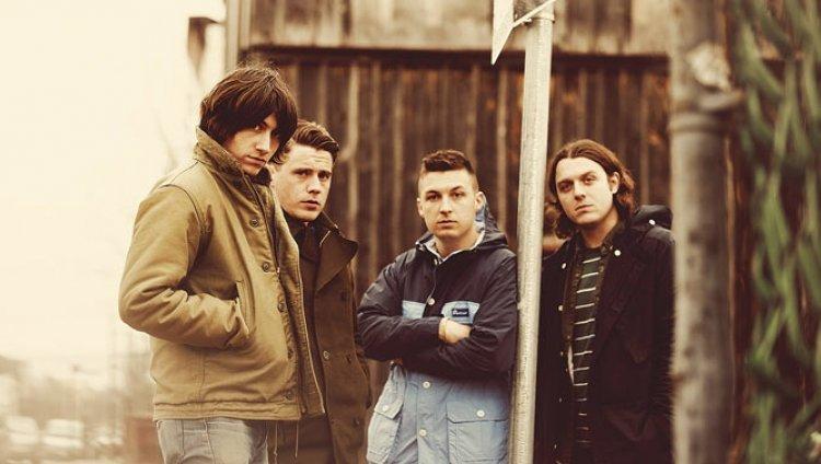 Nueva canción de Arctic Monkeys