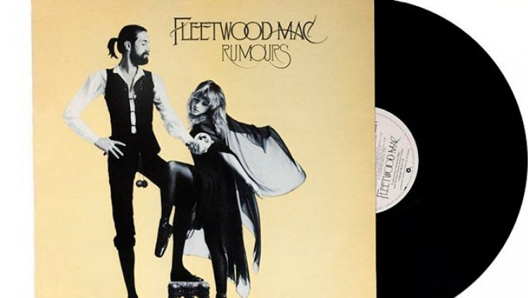"La Morateka: Fleetwood Mac y su álbum ""Rumors"" (1977)"