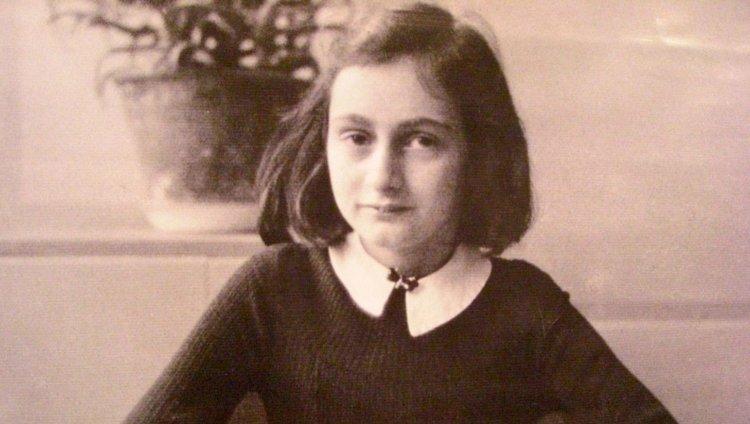 ¿Habría Ana Frank publicado su diario?