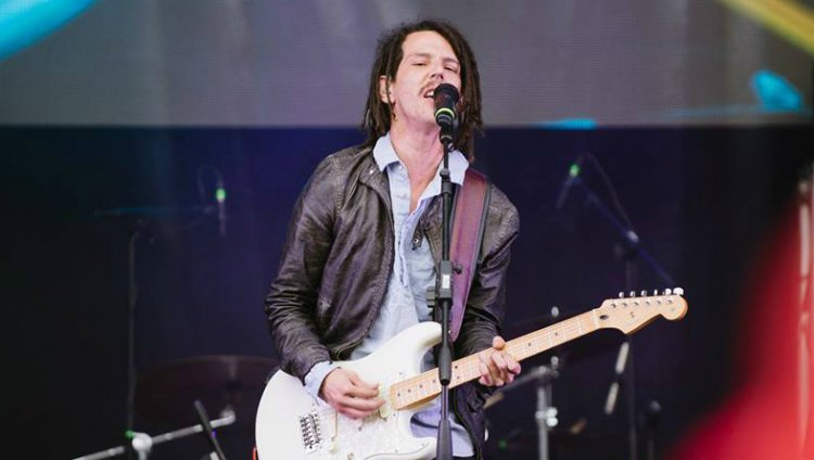 Federico Franco lanza nueva canción y da detalles de su segundo álbum