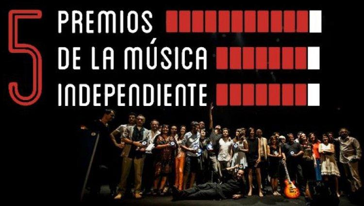 Colombia invitada a los Premios de la Música Independiente