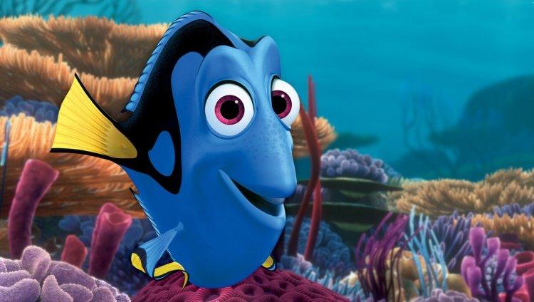 'Finding Dory' es producida por Walt Disney Pictures y Pixar
