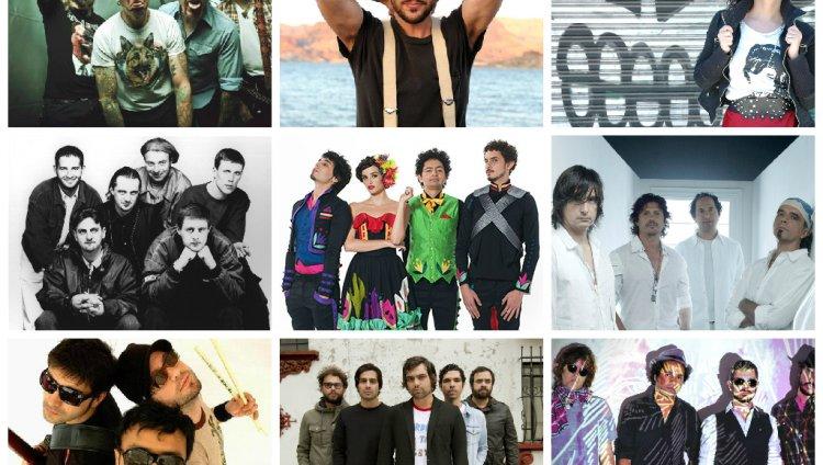 Así vivimos el segundo día del Vive Latino 2015