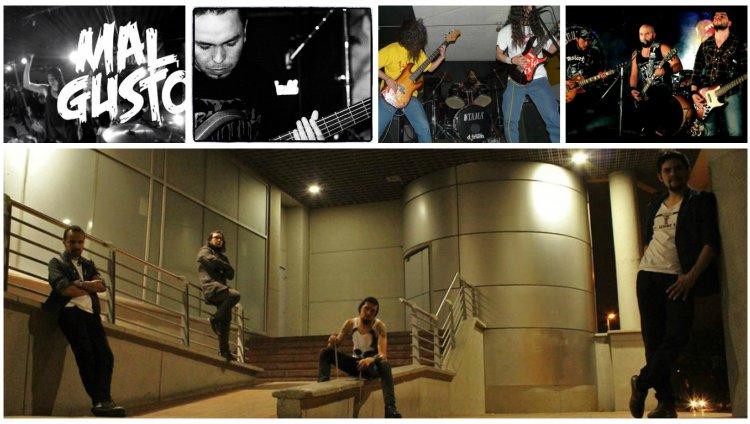 ¡Nuevos sonidos colombianos en Demo Estéreo (028)!